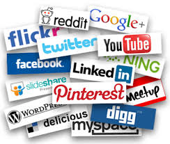 Using Social Media to Promote Your Online Business