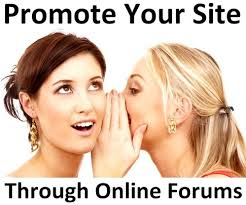 Unleash The Power of Forum Marketing