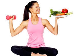 Diet and Exercise Can Help Reduce Stress Increase Longevity